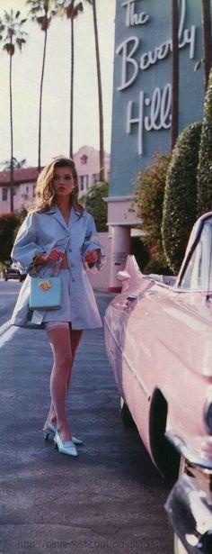 Kate Moss for Glamour France 1992 Pinterest: erintiv93