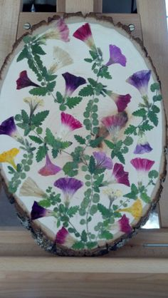 Phenomenal 106 Best Dried Pressed Flowers Images Flower Crafts Dried Caraccident5 Cool Chair Designs And Ideas Caraccident5Info