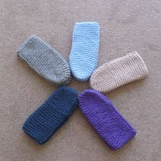 Ravelry: Cosy Footsies pattern by Esther Kate Cosy, Ravelry, Winter, Pattern, Fashion, Colors, Moda, Fasion, Model
