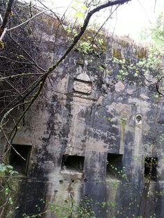 La Grande Aventure Française: Fort Lauvallieres