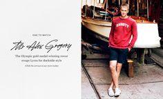 MR ALEX GREGORY
