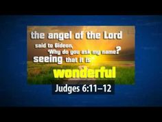 Who is the Angel of the Lord? Find out where He appears in the Bible. (don't forget to subscribe for more videos via  youtube :)