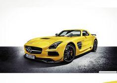 Exotic Car Luxury & Sports Car