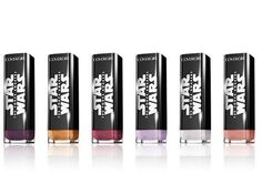 CoverGirl Star Wars Makeup Collection to launch September 4 #makekup #starwars