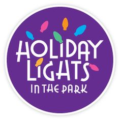 Holiday Lights in the Park, Saint Paul | Events | Yelp