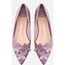 Resultado de imagen para diy pointed toe shoes
