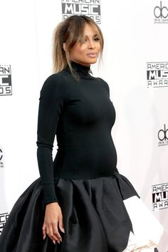 Ciara Photos - Recording artist Ciara attends the 2016 American Music Awards at Microsoft Theater on November 20, 2016 in Los Angeles, California. - 2016 American Music Awards - Arrivals