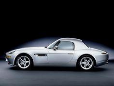 BMW Z8 by Auto Clasico, via Flickr