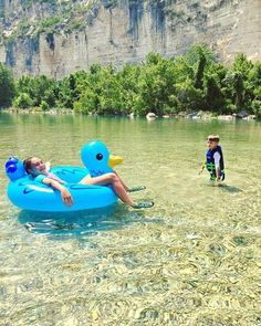 Chalk Bluff River Resort - Nueces River - Picture of Chalk Bluff Park-Paddle Boat Rentals, Uvalde - Tripadvisor Hiking In Texas, Texas Travel, Travel Usa, Vacation Places, Vacation Spots, Places To Travel, Usa Places To Visit, Places To See, Viaje A Texas