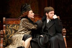 Theater Review: A Grim Tales From Red Vienna