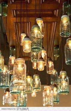 <3 jar lighting