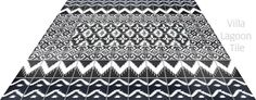 greige: interior design ideas and inspiration for the transitional home #ikat flooring