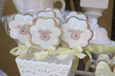 Baby Shower Party Ideas | Photo 9 of 29 | Catch My Party