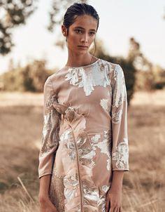 Exclusive Fashion Editorials March 2018 Nabila Leunig by Jeremy Choh