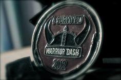 Warrior Dash!