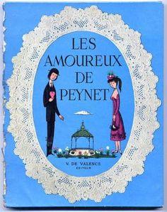 LES AMOUREUX DE PEYNET.....TUMBLR.....