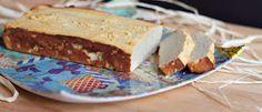 Eating Keto: Coconut Flour Keto Bread