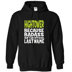 nice  (BadAss) HIGHTOWER Check more at http://plaintee.top/hot-tshirts/the-cheapest-badass-hightower.html