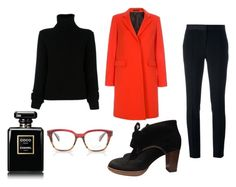 """""""Paul"""" by linaila-stor on Polyvore featuring Paul Smith and Chanel"""