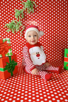 Another wrapping paper backdrop from hobby lobby do it yourself from hobby lobby do it yourself christmas photos baby picture ideas pinterest photography picture ideas and christmas solutioingenieria Choice Image