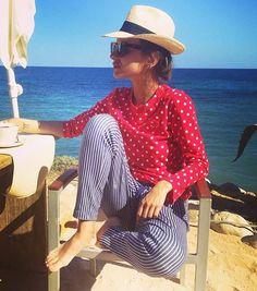 Shoppez Instagram : 5 essentiels de blogueuse pour un weekend cool : essentiel