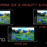 Install Xperia Z3 X-Reality and Vivid For Mobile Port