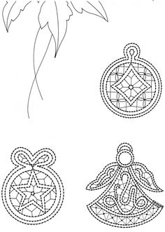 RODRIMAN ..... LRM --------------- Patrones comprados , regalados en encuentros y bajados de Internet . Bobbin Lace Patterns, Embroidery Patterns, Bruges Lace, Types Of Lace, Lace Art, Lacemaking, Point Lace, Christmas Templates, Tatting Lace