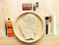 Cold weather skin care commandments? Hydrate, hydrate, hydrate. http://www.thecoveteur.com/cold-weather-beauty-swaps-2/