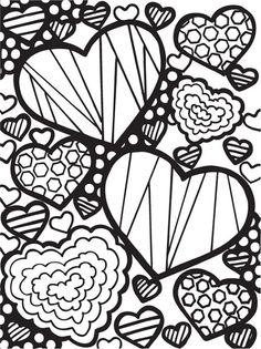 Dessin pour quilling a imprimer recherche google quilling pinterest recherche google - Coloriage fleur britto ...