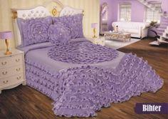 hanım dilendi bey beğendi yatak örtüsü - Google'da Ara