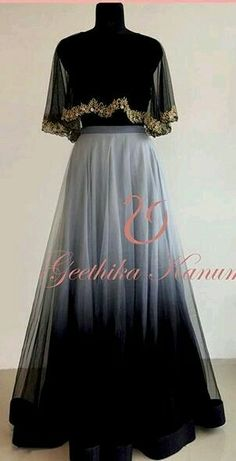 New wedding gown classy skirts ideas Indian Gowns Dresses, Pakistani Dresses, Indian Attire, Indian Outfits, Indian Wear, Indian Designer Outfits, Designer Dresses, Lehnga Dress, Lehenga Skirt