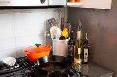 Chef Ed Cotton's Comfortable Queens Kitchen
