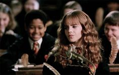 Which class would you be MOST interested in taking at Hogwarts?