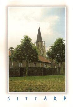 Sittard - from Netherland