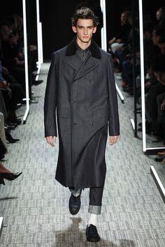 Cerruti 1881 Fall 2017 Menswear Collection Photos - Vogue