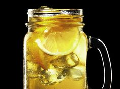 Lynchburg Lemonade #whiskey #recipe