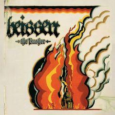 Beissert - The Pusher