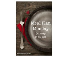 A FRUGAL one-week meal plan that includes all meals, snacks and drinks. No special ingredients required! The meal plan is printable and has a companion printable shopping list too.