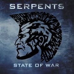 Review of Serpents 'State Of War', released on #ElectroAggressionRecords. By Erik Tomren. #reflectionsofdarkness