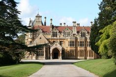 Gothic Architecture Mansions Castles Manor Houses Chateaus Villas Palaces Mansion Forts