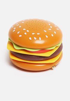 Burger & Fries speaker