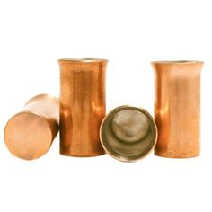 Enjoy whiskey, vodka, or your other favorite liquors with this Old West Shot Glasses in Copper from Jacob Bromwell. Western Saloon, Shot Glass Set, Unique Gifts For Men, Spa Gifts, Old West, Kitchenware, Barware, Old Things, Artisan