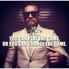 Be a game-changer#sumome  Follow @dropoutsuccess for more inspiration!  @dropoutsuccess  @dropoutsuccess