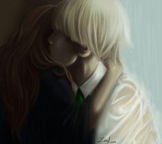 #dramione forever https://www.facebook.com/poppydreamsiris?ref=hl https://www.instagram.com/irissfcute/