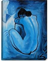 overstockart-picasso-blue-nude-with-gallery-wrap-canvas-art-36-by-48-inch (164×205)