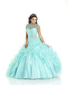 252 Best {Quinceanera Dresses} images | Elegant