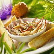Bahama Breeze's Crab Claws St. Thomas Recipe - Bahama Breeze (image used with permission)