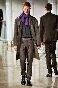 Coleção // Hermès, Paris, Inverno 2016 RTW // Foto 17 // Desfiles // FFW