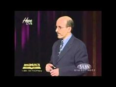 Doug Batchelor Prophecy Truth about Israels 144000 - YouTube