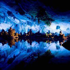Cueva Reed Flute @ China
